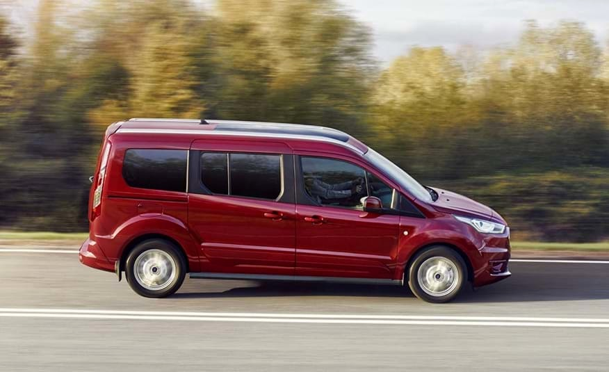 Ford Tourneo Connect-2