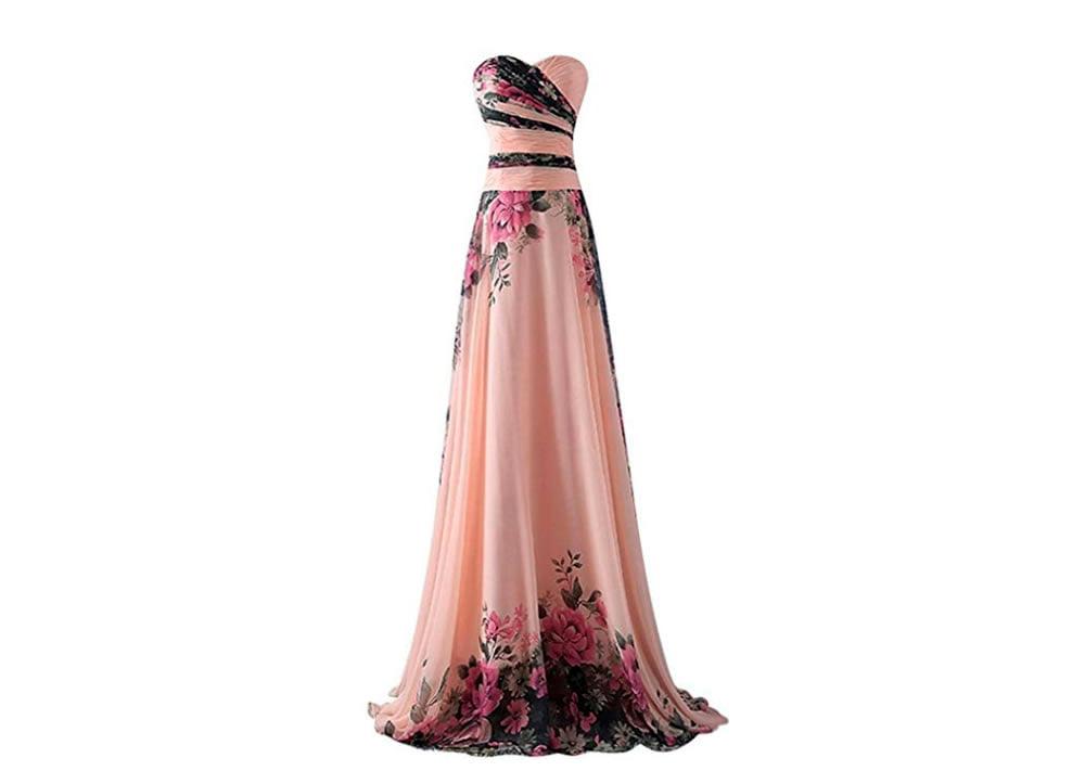Vestiti Eleganti Per Cresima.Abiti Da Cerimonia Estate 2019 6 Vestiti Per Eventi Eleganti