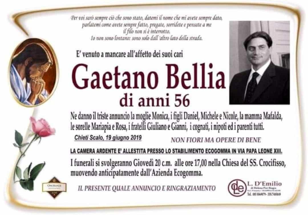 manifesto gaetano bellia-2