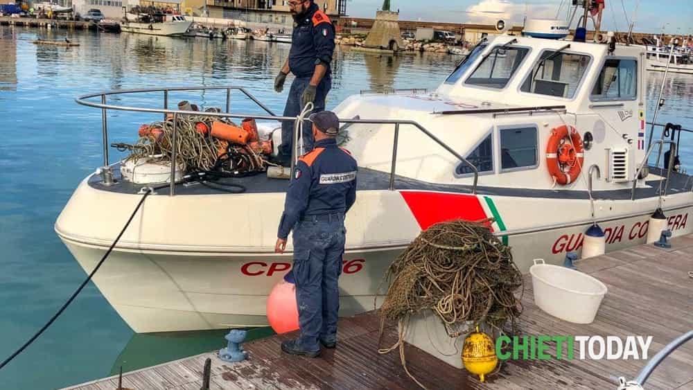 Operazione Pesca-2