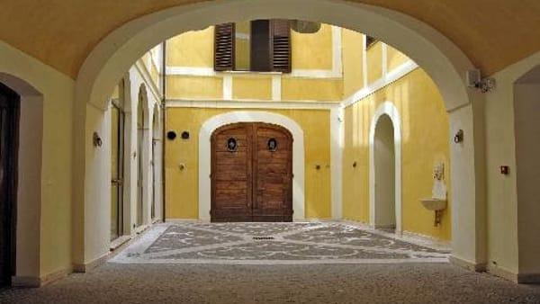 Malto &co e Jazz a Palazzo Zambra con Jf Project