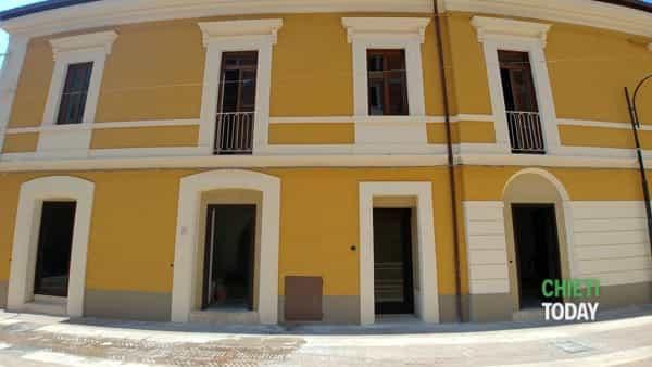 """La """"Casa delle Monache Sant'Anna"""" apre i battenti alla cultura per tutto il mese di agosto"""