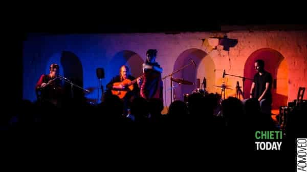 flamenco in musica, danza & rock in streaming per il progetto ram theatre-3