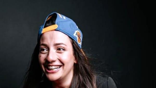 """""""Selfie"""" il nuovo singolo di Francesca Rolltrip, girato a Francavilla al mare - VIDEO"""