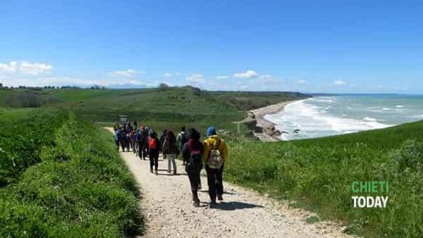 Escursione domenicale al monte Pizzalto