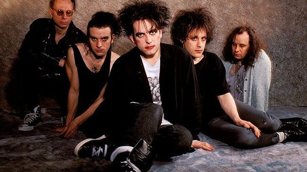 The Holy Hour (The Cure tribute) a The Hostel lunedì 7 dicembre