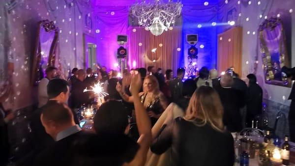 Capodanno 2020: cena e ballo a Palazzo Lepri