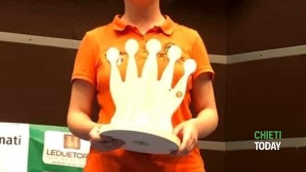 la scacchista teatina melissa maione campionessa italiana u16! -2