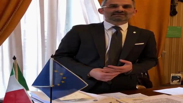 """Ospedale Guardiagrele, il sindaco Dal Pozzo: """"Gravi carenze, vogliamo risposte dalla Asl"""" [Video]"""
