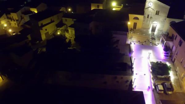 Video | Giro d'Italia 2019: Ripa Teatina si accende con il traguardo volante