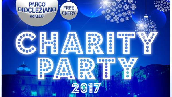 Charity Party 2017 al Parco Diocleziano di Lanciano