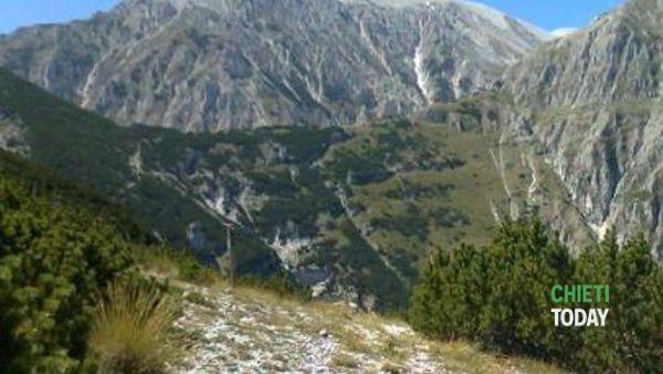 Il trekking delle fiabe nel parco nazionale della Majella