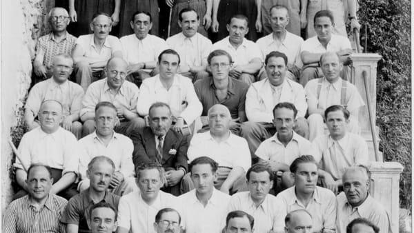 """""""L'ozio coatto. Storia sociale del campo di concentramento fascista di Casoli"""" presentato a Lanciano"""