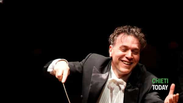 Il violoncellista Luigi Piovano a Ortona il 30 ottobre