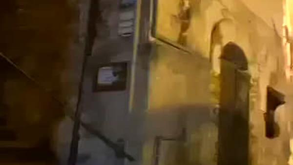 L'omaggio di Pretoro a Morricone: le note del Maestro incantano il borgo [VIDEO]
