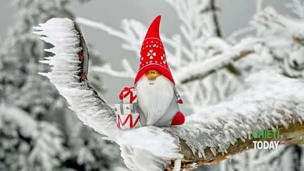 Babbo Natale 8 Dicembre Roma.Corso Roma Tutti Gli Eventi