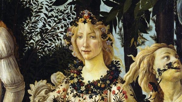 """""""Navigare nell'arte"""": il corso interdisciplinare nella storia dell'arte italiana"""