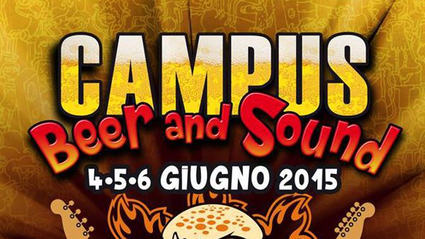 'Campus Beer & Sound' al Campus Universitario D'Annunzio