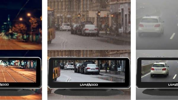Lanmodo Vast 1080p Night Vision System, visore-2