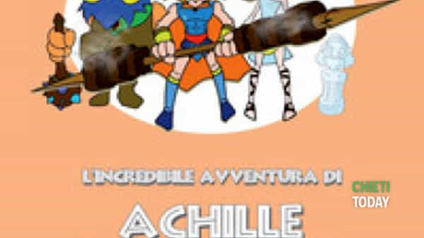 Lo scrittore Ugo Ardini incontra gli studenti della scuola Vicentini-Della Porta di Chieti