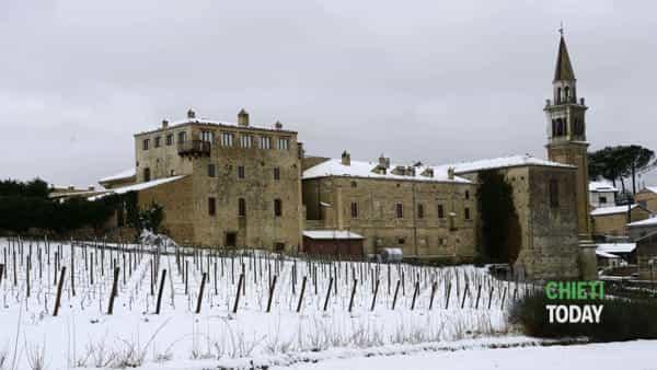Capodanno all'insegna dei ruggenti Anni Venti al castello di Semivicoli