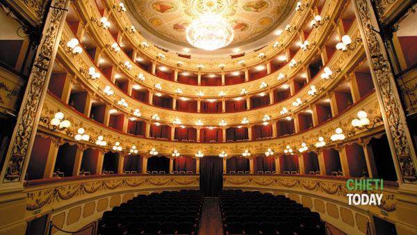 """Torna """"Amami teatro"""": sei giorni di spettacoli no stop giorno e notte alla scoperta del Marrucino"""