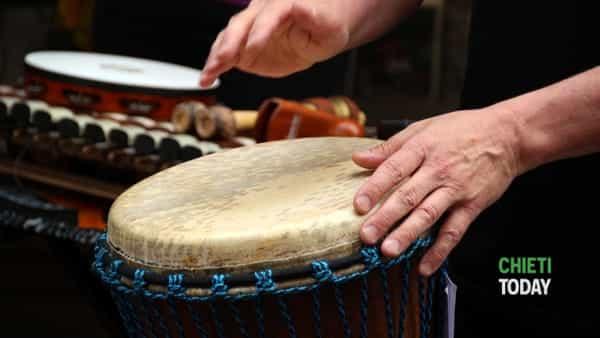 A Chieti c'è Musica in fiera, il primo salone dedicato agli strumenti e alla formazione