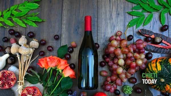 A Roccamontepiano c'è la festa del vino cotto, delle castagne e dei sapori d'autunno
