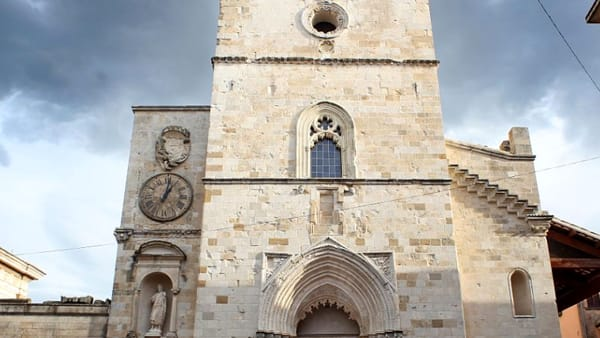 Il Covid non ferma la mostra dell'artigianato artistico abruzzese, che compie 50 anni