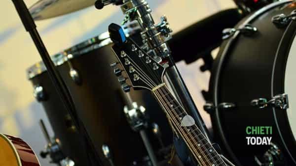 Chieti ospita il Percussion ensemble summer camp, il primo campus estivo dedicato alle percussioni