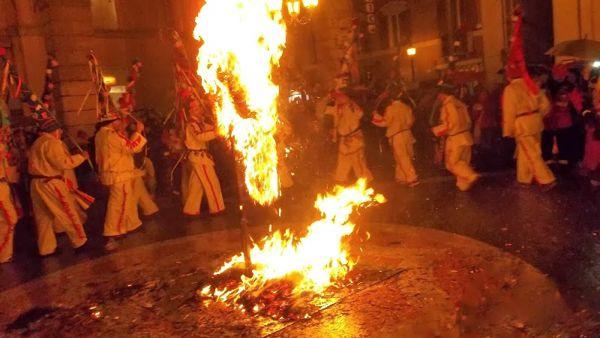 Torna il Carnevale popolare teatino con la sfilata e il processo a Re Carnevale