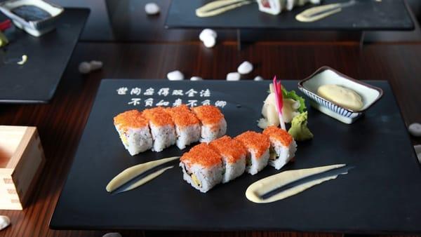 A Lanciano apre Supporter Supper n.1, sushi bar e ristorante