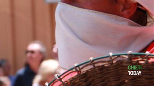 Villamagna - il 13 luglio si rievoca il miracolo di Santa Margherita