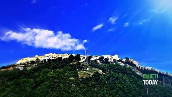 Borgo & gusto: enogastronomia nel borgo storico di Celenza sul Trigno