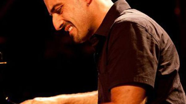 Turn Around Jazz Duo al Marrucino domenica 3 maggio