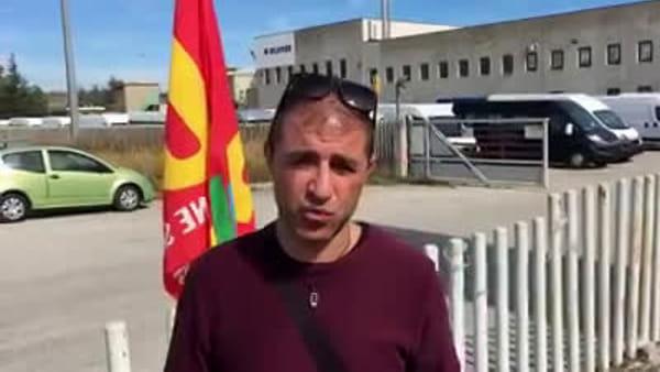 Blutec, dopo l'arresto dei vertici i lavoratori di Atessa attendono gli stipendi e minacciano un nuovo stop