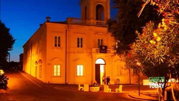 Prima mostra di selezione Città di Francavilla al Mare della XIII Biennale di Roma 2020
