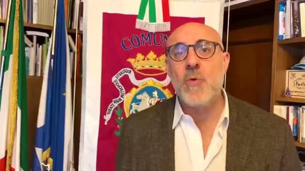 """Di Primio: """"Quaranta persone in isolamento volontario a Chieti"""" - IL PUNTO"""