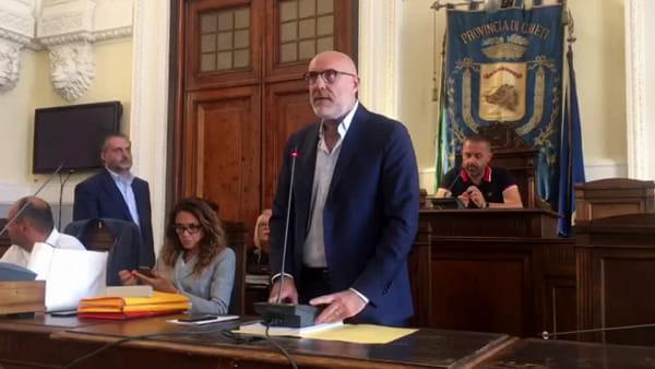 Rendiconto di bilancio, gli assessori rimettono le deleghe e il sindaco ritira la delibera