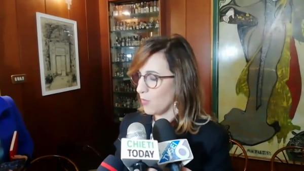 Nasce il nuovo Distretto Tua: la sede si sposta a Brecciarola VIDEO