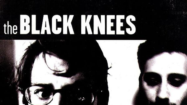 The Black Knees (The Black Keys tribute) al St. James sabato 18 ottobre