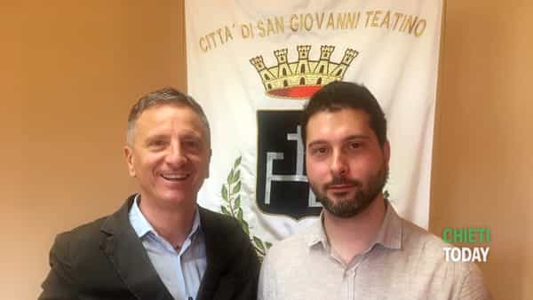 Cristian Caprarese presenta Postcards a San Giovanni Teatino