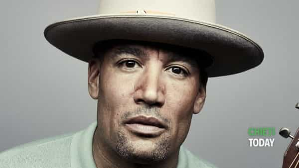 Ben Harper in concerto alla Civitella di Chieti