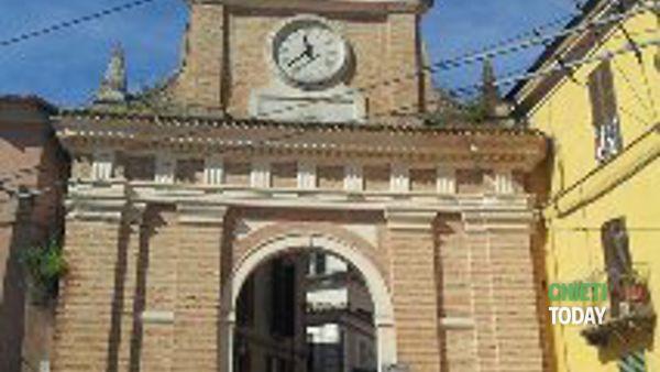 Visita guidata tra le antiche porte della città di Chieti