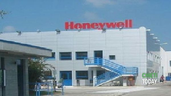 La Honeywell di Atessa premiata in Michigan