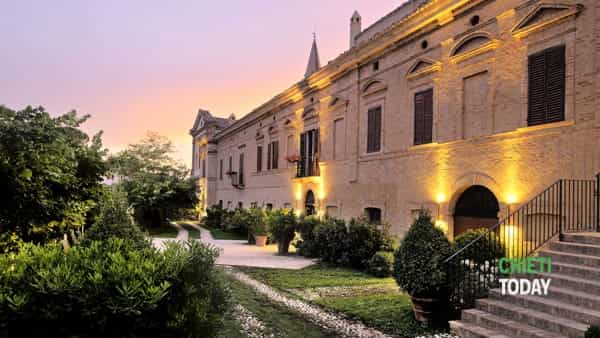 Sound & Wine Festival: per tutta l'estate lunedì in musica al Castello di Semivicoli