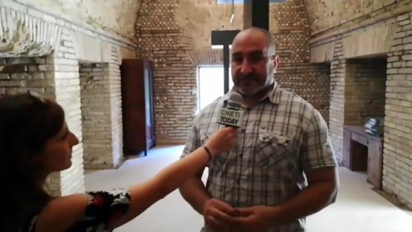 Concerti, mostre e dibattiti: al via l'estate ai Tempietti romani