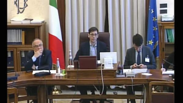 Caso Faist in Parlamento, scontro tra sottosegretario Di Piazza e Camillo D'Alessandro (Italia Viva)