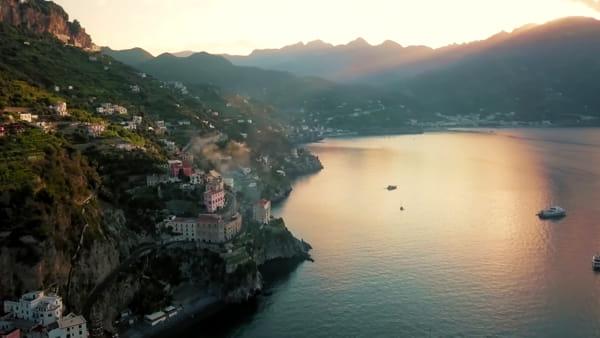 """""""Italia risplendi"""": in un video l'omaggio firmato da un team teatino"""