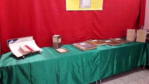 #domenicadicarta: la Chieti ritrovata all'Archivio di Stato